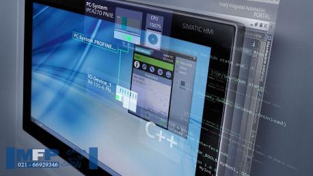 نرم افزارهای PLC زیمنس
