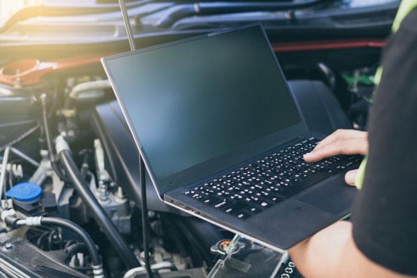 آموزش تعمیرات ایسیو خودرو ecu