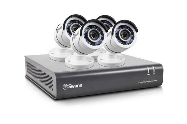 آموزش تعمیرات دوربین مداربسته و دستگاه ضبط تصویر(DVR & NVR)