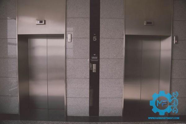 تعمیرات آسانسور