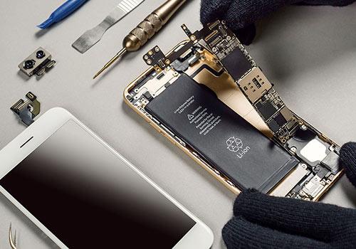 آموزش تعمیرات موبایل: سخت افزار
