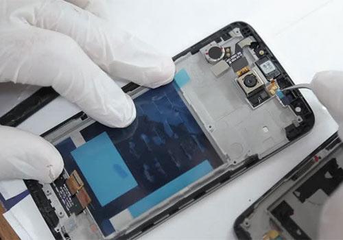 دوره های تخصصی تعمیرات موبایل