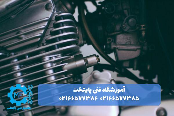 علت بیش از حد گرم شدن انجین موتور